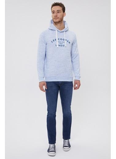 Lee Cooper Sweatshirt İndigo